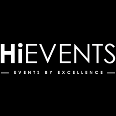 logo Hi Events