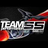 logo Team Performance 55
