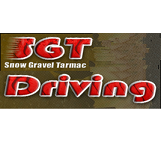 logo SGT Driving