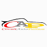 logo Circuit Auto Passion