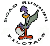 logo Road Runner Pilotage