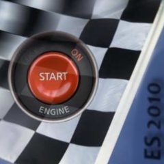 logo Engine Start 2010