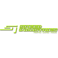 logo Speed Industries