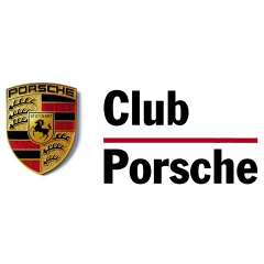logo Club Porsche Centre