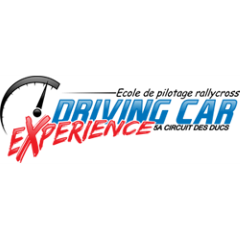 logo Driving Car Experience